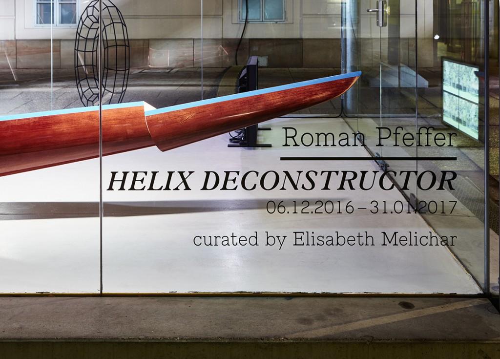 0 Roman Pfeffer Helix Deconstructor 2016