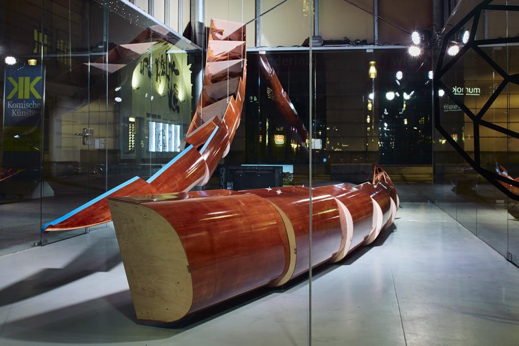 6 Roman Pfeffer Helix Deconstructor 2016
