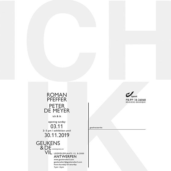 Roman Pfeffer Peter de Meyer mail